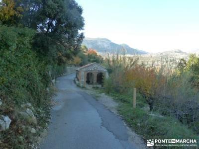 Parque Natural El Montgó y La Catedral del Senderismo;senderismo alto tajo senderismo el hierro
